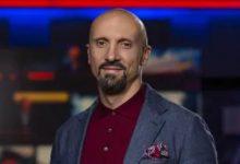 """Photo of Юрій Будяк: """"Мій досвід в інформаційному ТБ – унікальний кейс, який актуальний для амбіційного менеджера"""""""