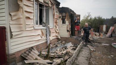 Photo of Комитет ВР поддержал создание ВСК по расследованию пожаров на Луганщине