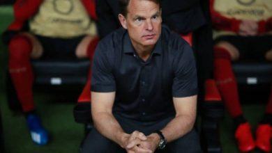 Photo of В стане соперника Украины по Евро-2020: новый тренер установил антирекорд в истории сборной