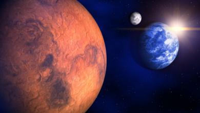 """Photo of Украина присоединилась к программе NASA """"Артемида"""" по исследованию Луны и Марса"""