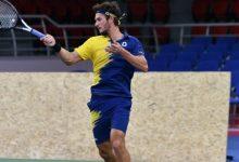 Photo of Двое украинский пробились в четвертьфинал теннисного турнира в Египте