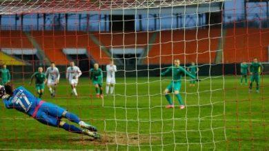Photo of Лидер Первой лиги Украины потерял очки в игре с дебютантом чемпионата