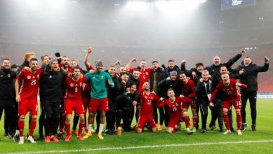 Photo of Определились четыре новичка элитного дивизиона Лиги наций УЕФА