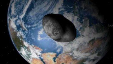 Photo of Астероид Апофис угрожает Земле катастрофой планетарного масштаба
