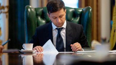 Photo of Зеленский подписал изменения в закон «О публичных закупках»