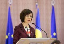 Photo of ЦИК Молдовы официально назвал Санду победителем выборов