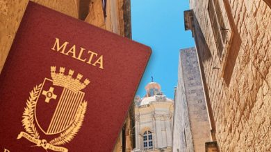 """Photo of Мальта изменила условия выдачи """"золотых паспортов"""""""