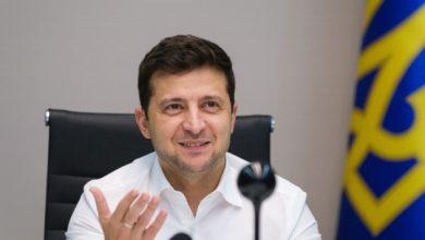 Photo of Зеленский обнародовал второе обращение с «Феофании»