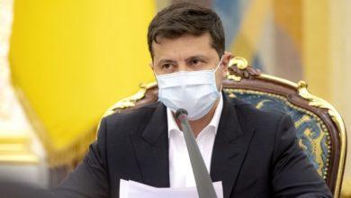 Photo of Зеленский анонсировал возможные кадровые перестановки