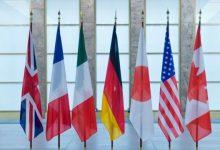 Photo of Послы стран G7 остерегли Украину от дальнейшего отката антикоррупционных реформ