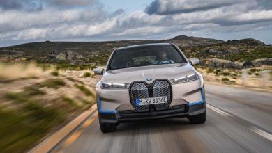 Photo of BMW представила электрокар с двумя двигателями