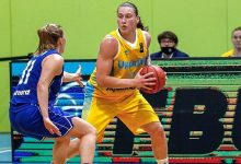 Photo of Женская сборная Украины получила второй выигрыш в отборе на Евробаскет-2021