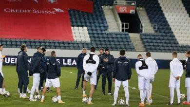 Photo of Цыганик о решении УЕФА: ты можешь играть весь турнир, а потом тебе скажут привези другую сборную