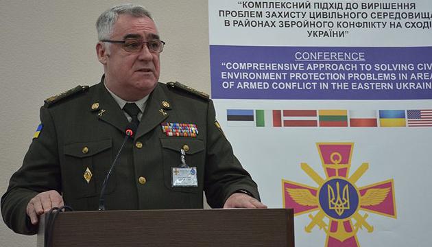 Рада приняла отставку министра по делам ветеранов Бессараба