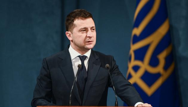 Зеленский ожидает на 30-летие Независимости многих иностранных лидеров