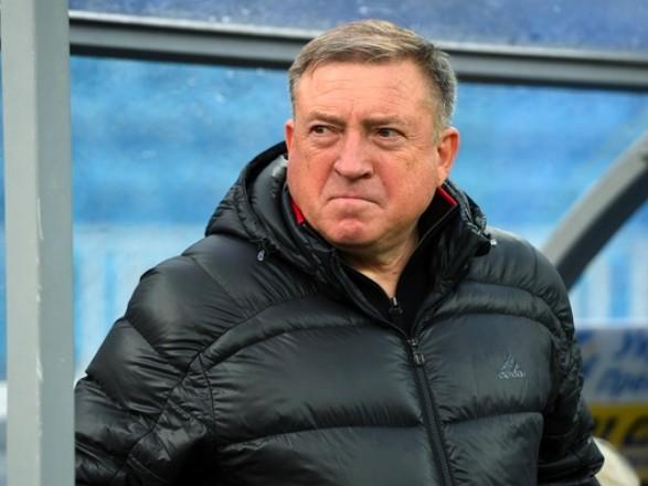 В 2020 году сборная Украины по футболу играла солидно и уверенно - Грозный