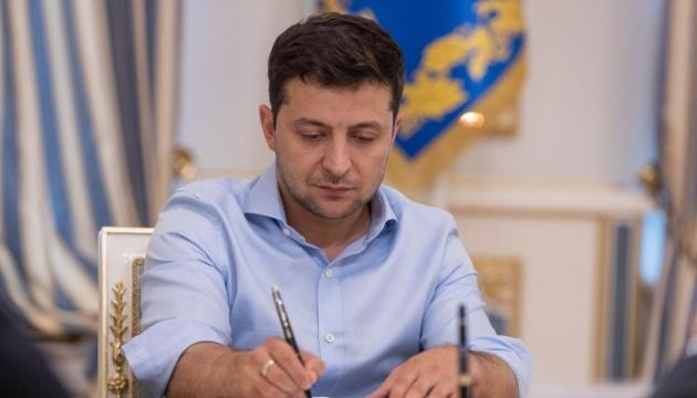 Зеленский подписал закон, восстанавливающий полноценную деятельность НАПК