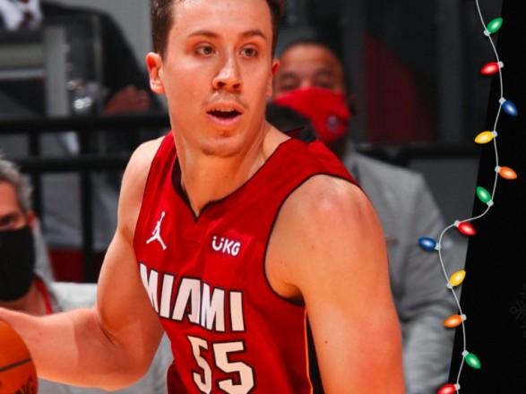 """Вице-чемпион НБА """"Майами"""" одержал первую победу в новом сезоне"""