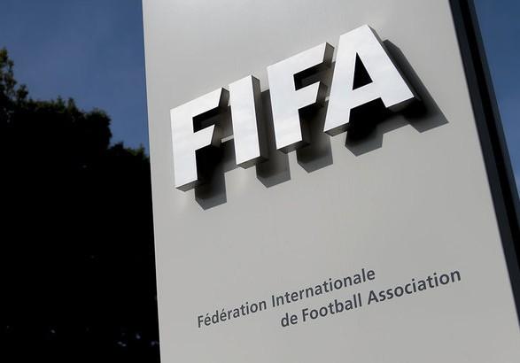 ФИФА из-за пандемии отменила мужские молодежные чемпионаты мира по футболу в следующем году
