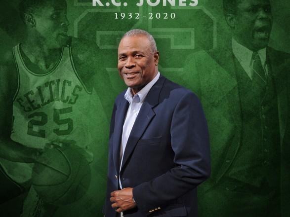 Умер один из самых титулованных игроков в истории НБА