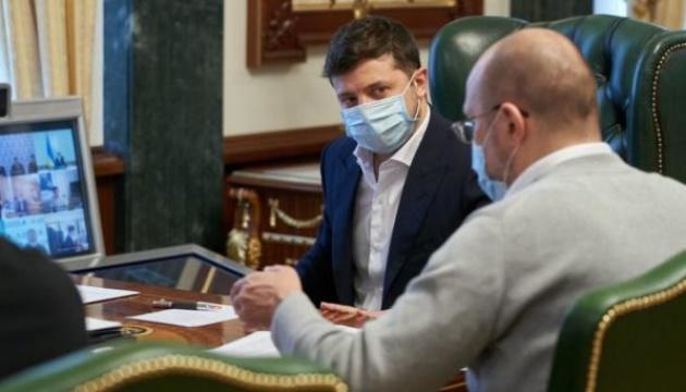 Вакцинация станет проверкой Степанова на должности министра — Президент