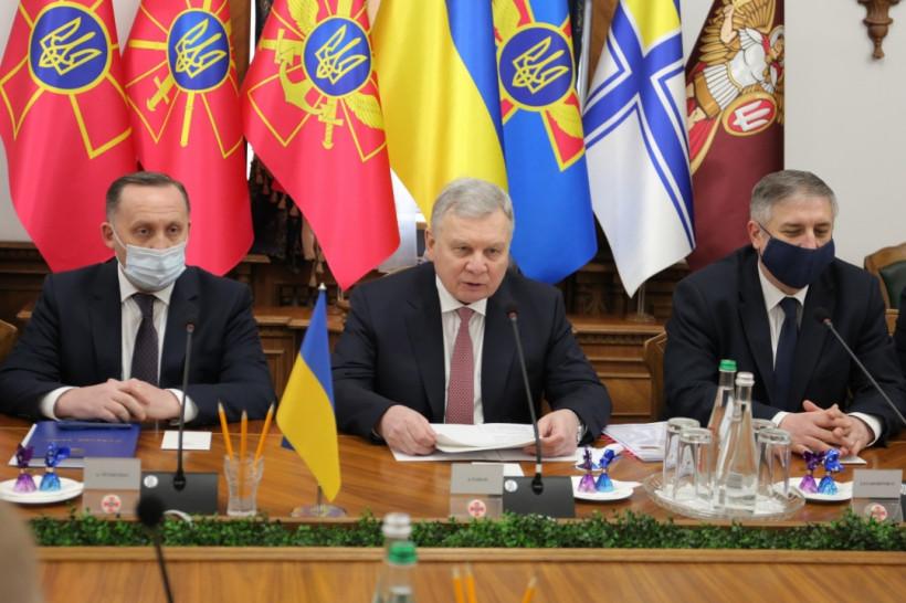 Таран: Для Украины является ценным опыт быстрого приобретения членства Литвы в НАТО
