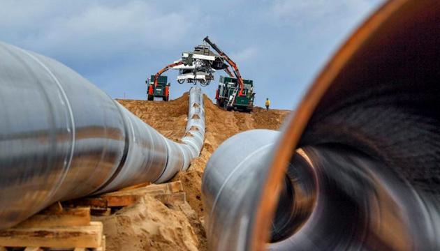 Байден обсудит с Меркель последствия Nord Stream 2 для Украины - Белый дом