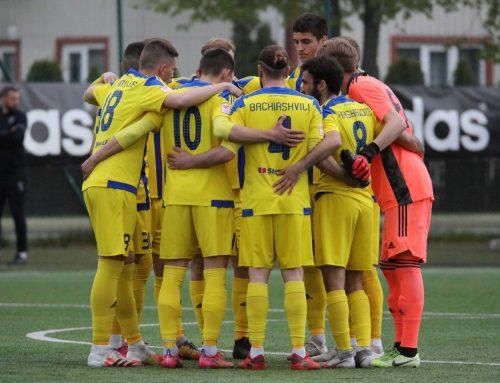 Титулованный клуб Латвии дисквалифицировали на семь лет - УЕФА