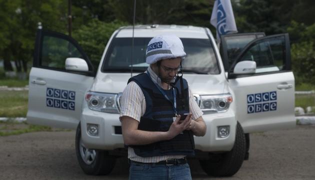 Из-за позиции России мандат миссии ОБСЕ продлено на сокращенный срок - МИД
