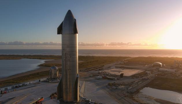 Пентагон хочет привлечь ракеты Starship к перевозке грузов по миру