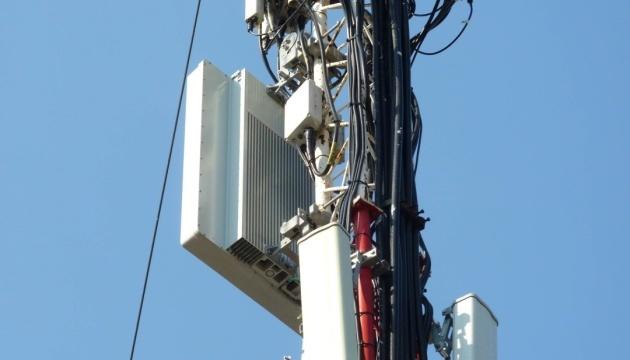 Киевстар подключил к 4G еще более 800 населенных пунктов