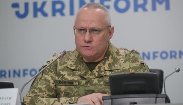 Российская агрессия убедила украинцев в необходимости вступления в НАТО - Хомчак