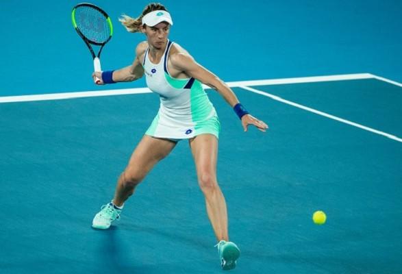 Украинские теннисистки улучшили место в рейтинге WTA