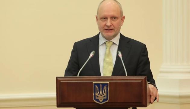 ЕС поддерживает правительство Украины в развитии человеческого капитала - Маасикас
