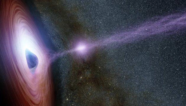 Астрономы зафиксировали регулярные вспышки в отдаленной галактике