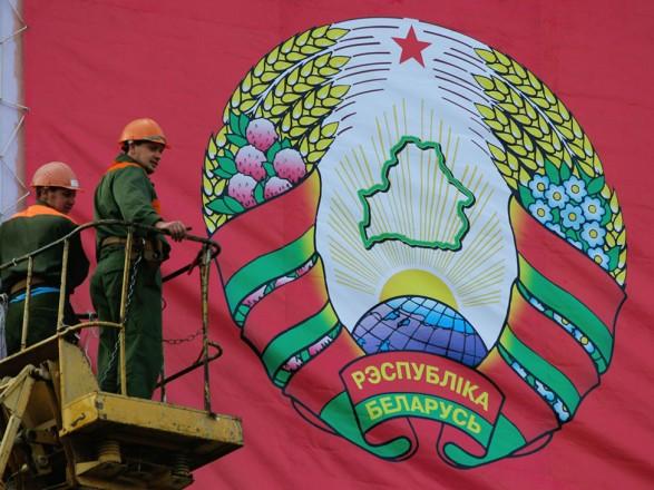Протесты в Беларуси: Лукашенко проводит встречу с президентом IIHF по ЧМ-2021 по хоккею