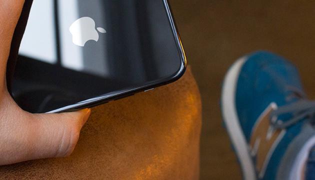 Apple может выпустить складной iPhone