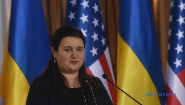 Украина готова поделиться с США опытом противостояния российским кибератакам - Маркарова