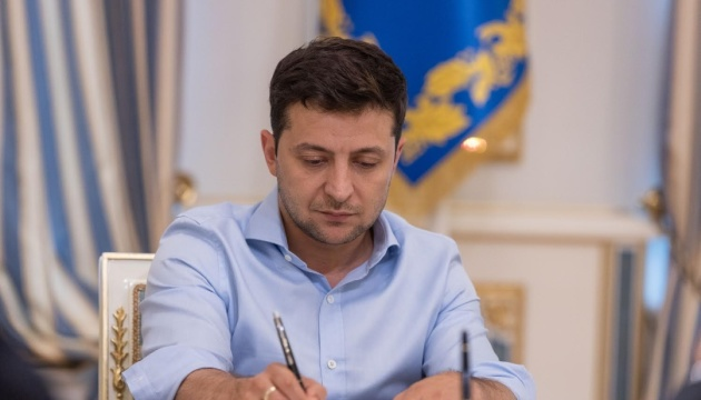 Санкции против контрабандистов: Зеленский ввел в действие решение СНБО