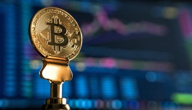 Стоимость криптовалюты в мире падает – Bitcoin за сутки потерял почти 8%