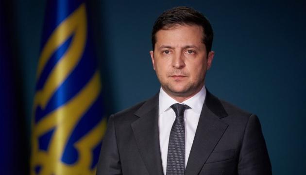 Подписание Декларации о европейской перспективе приближает Украину к ЕС - Зеленский