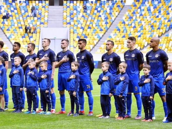 Футбол: двое игроков покинули состояние клуба УПЛ