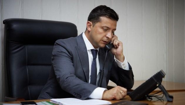 Зеленский обсудил с Трюдо ситуацию на востоке Украины и расследования сбивания самолета МАУ