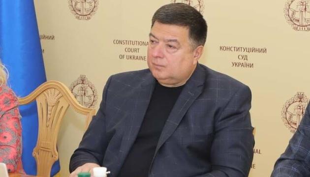 Тупицкий ожидает, что в аэропорту ему устроят «шоу с подозрением»