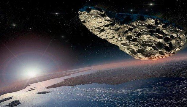 К Земле приближается астероид длиной в четыре автобуса