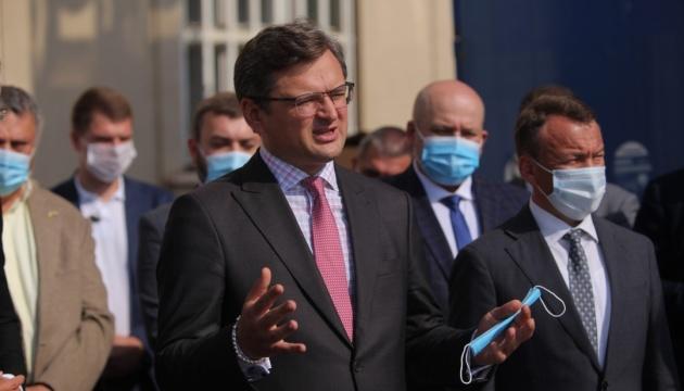 Ветирование оборонного бюджета США не повлияет на помощь Украине - Кулеба