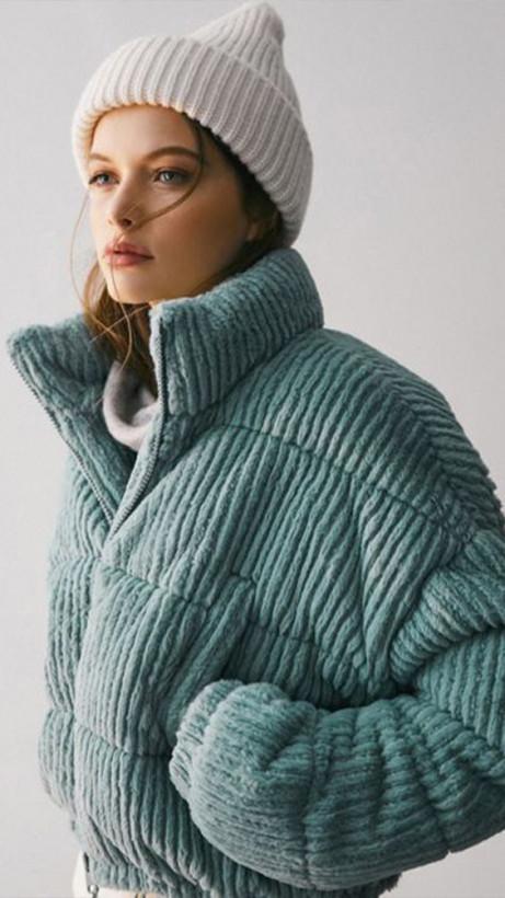 Верхняя одежда для зимы: как правильно подобрать модный гардероб (ФОТО)